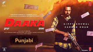 Daaka Torrent Download