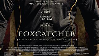 Foxcatcher bingtorrent