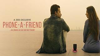 Phone A Friend Season 1 bingtorrent