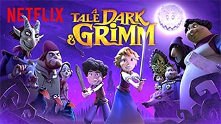 A Tale Dark And Grimm S01
