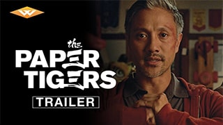 The Paper Tigers Full Movie
