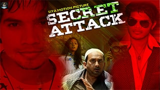 Secret Attack Full Movie