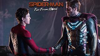 Spider-Man Far From Home bingtorrent