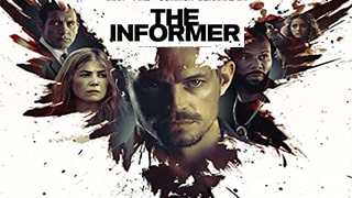 The Informer Torrent Kickass
