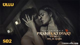 Prabha ki Diary S02