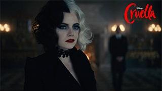 Cruella Full Movie