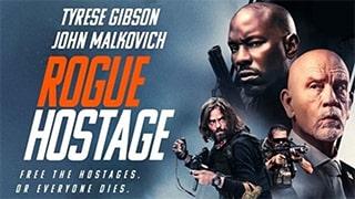 Rogue Hostage Full Movie