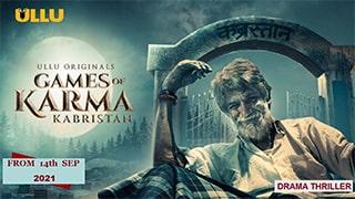 Games Of Karma Kabristan