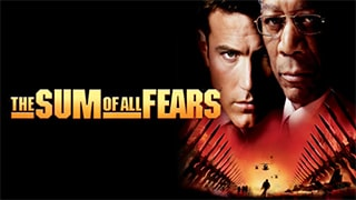 The Sum of All Fears Full Movie