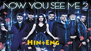 Now You See Me 2 bingtorrent