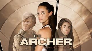 The Archer Full Movie