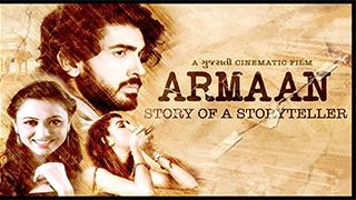 Armaan Story of a Storyteller bingtorrent
