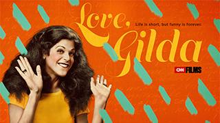 Love  Gilda bingtorrent