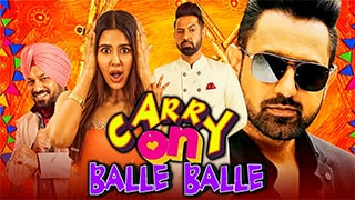 Carry On Balle Balle