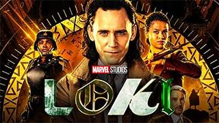 Loki Season 1 Episode 5-6