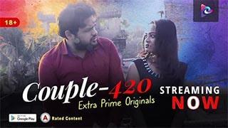 Couple 420 Full Movie