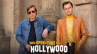 Once Upon a Time In Hollywood bingtorrent