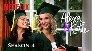 Alexa and Katie Season 4