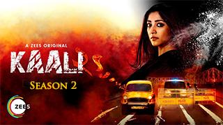 Kaali Season 2 Ep 1-8