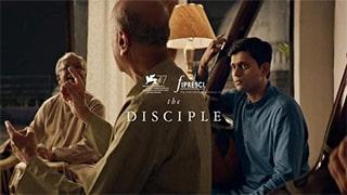 The Disciple bingtorrent