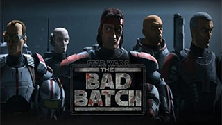 Star Wars The Bad Batch S01E13 Bing Torrent Cover