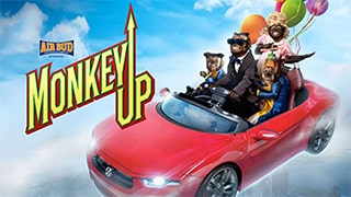 Monkey Up Torrent Kickass