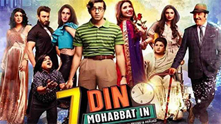 7 Din Mohabbat In bingtorrent