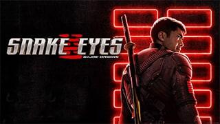 Snake Eyes GI Joe Origins bingtorrent
