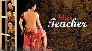 Miss Teacher