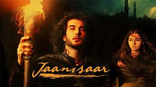 Jaanisaar