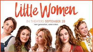 Little Women bingtorrent