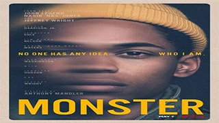 Monster Watch Online 2021 English Movie or HDrip Download Torrent