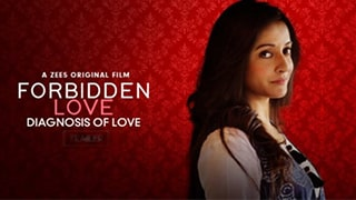 Forbidden Love- Diagnosis Of Love
