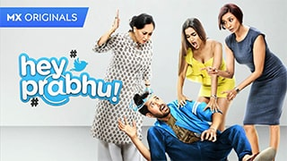 Hey Prabhu S01