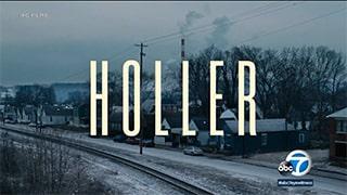 Holler Full Movie