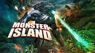 Monster Island Full Movie