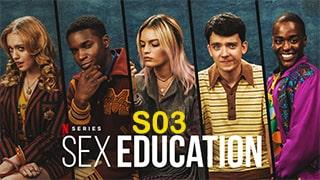 Sex Education S03