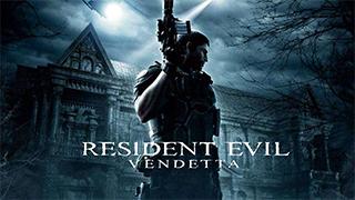 Resident Evil Vendetta bingtorrent