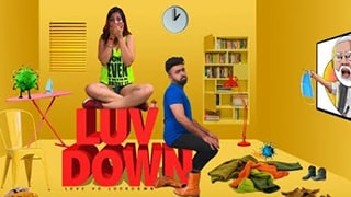 Luv Down Love vs Lockdown S01