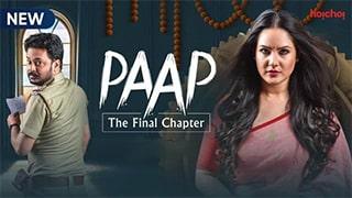 Paap Season 2 Full Movie