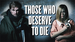 Those Who Deserve to Die bingtorrent