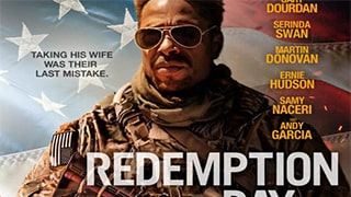 Redemption Day Full Movie