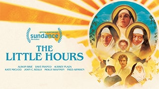 The Little Hours Torrent Kickass