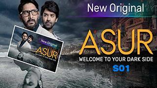 Asur Season 1 bingtorrent