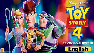 Toy Story 4 bingtorrent