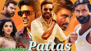 Pattas Full Movie
