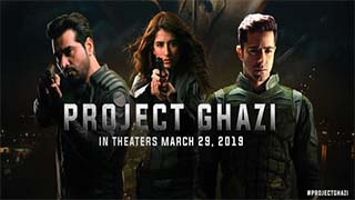 Project Ghazi Full Movie