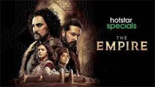 The Empire S01