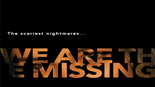 We Are the Missing Torrent Kickass