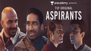 Aspirants S01 Full Movie